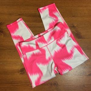 Gap Fit Dry Tie Dye Star Leggings For Girls